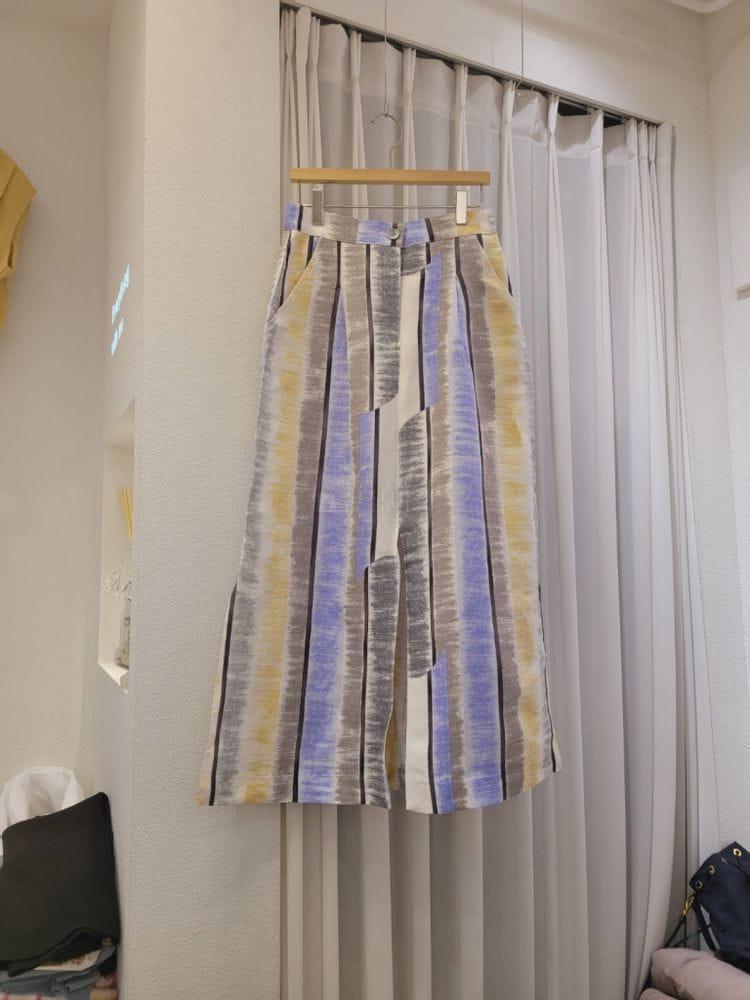 EVERYTHING WITH ME - Korean Children Fashion - #Kfashion4kids - Ray Skirt
