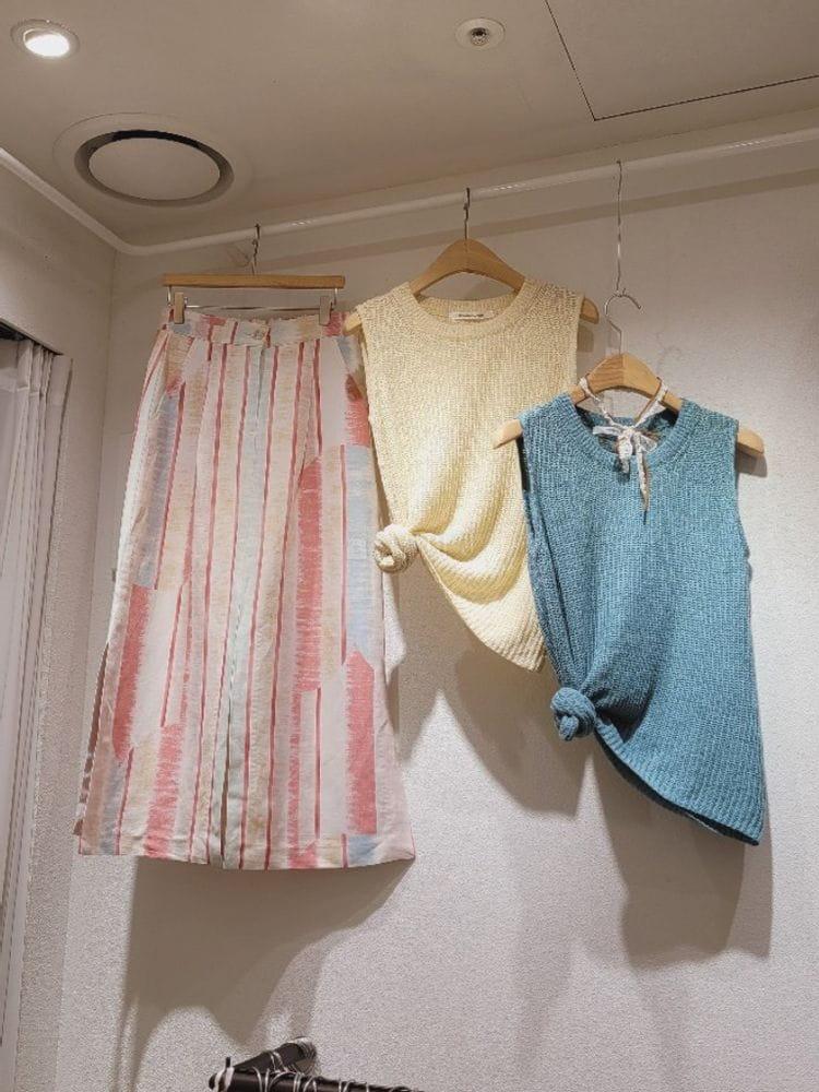 EVERYTHING WITH ME - Korean Children Fashion - #Kfashion4kids - Ray Skirt - 3