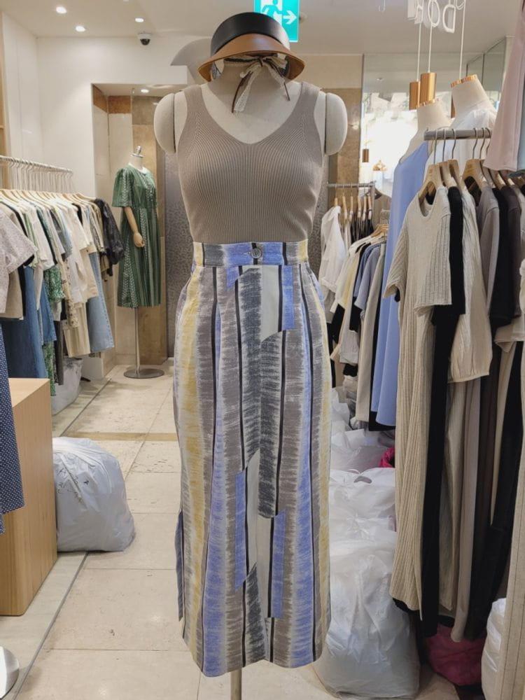 EVERYTHING WITH ME - Korean Children Fashion - #Kfashion4kids - Ray Skirt - 4