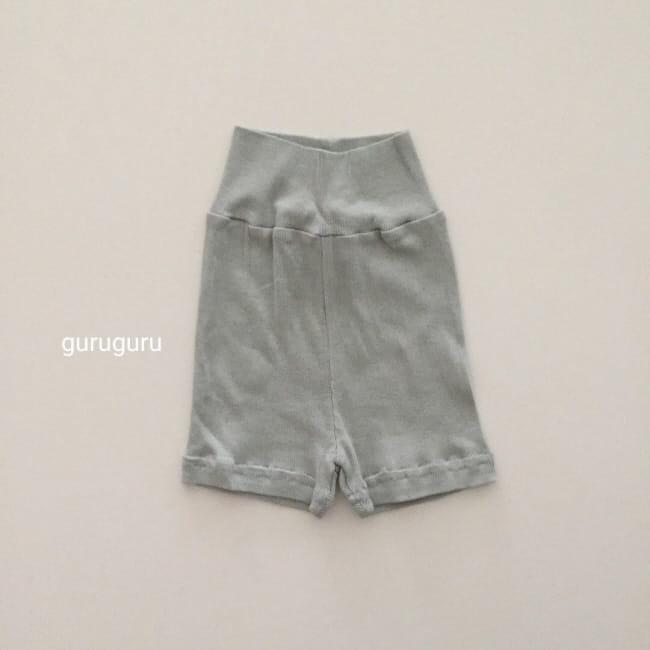 GURU GURU - Korean Children Fashion - #Kfashion4kids - String Sleeveless Easywear - 8