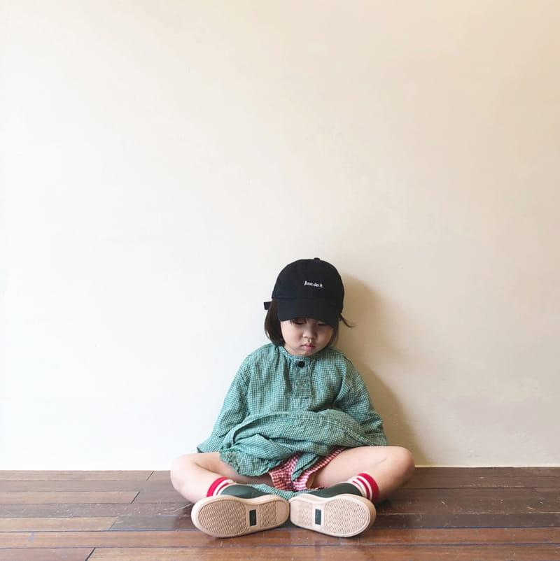 LEA ET MIEL - Korean Children Fashion - #Kfashion4kids - Pog One-piece
