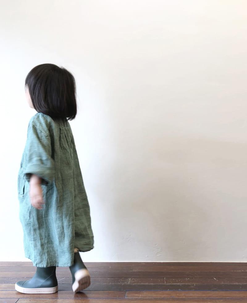 LEA ET MIEL - Korean Children Fashion - #Kfashion4kids - Pog One-piece - 2