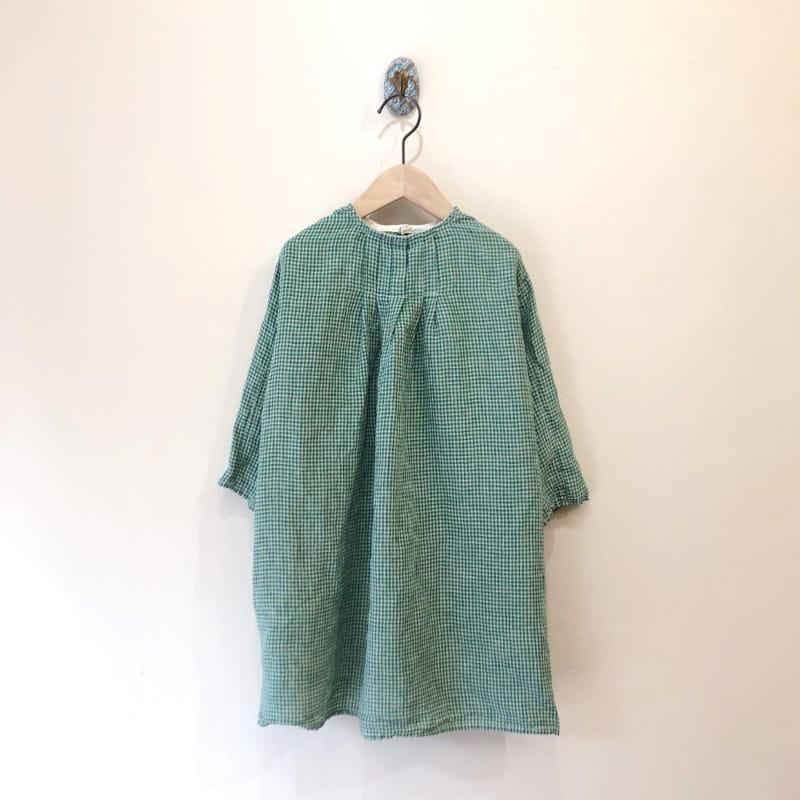 LEA ET MIEL - Korean Children Fashion - #Kfashion4kids - Pog One-piece - 5