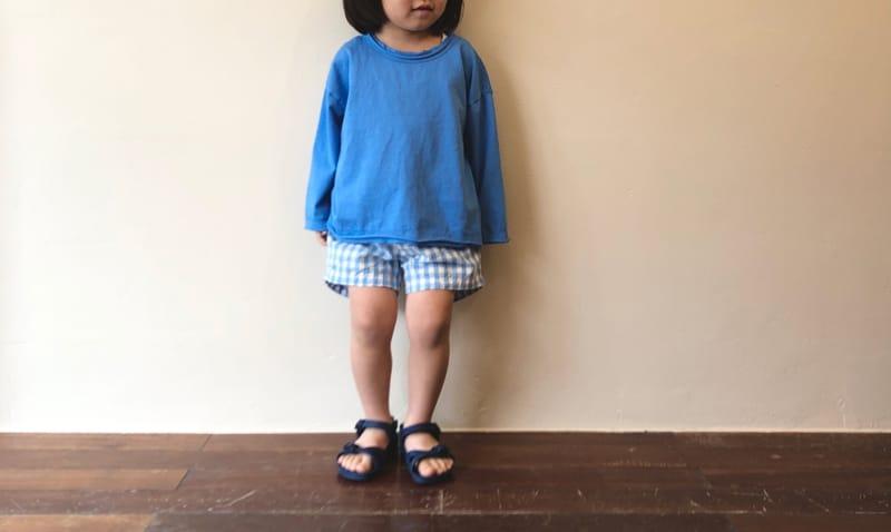 LEA ET MIEL - Korean Children Fashion - #Kfashion4kids - Thank You Tee