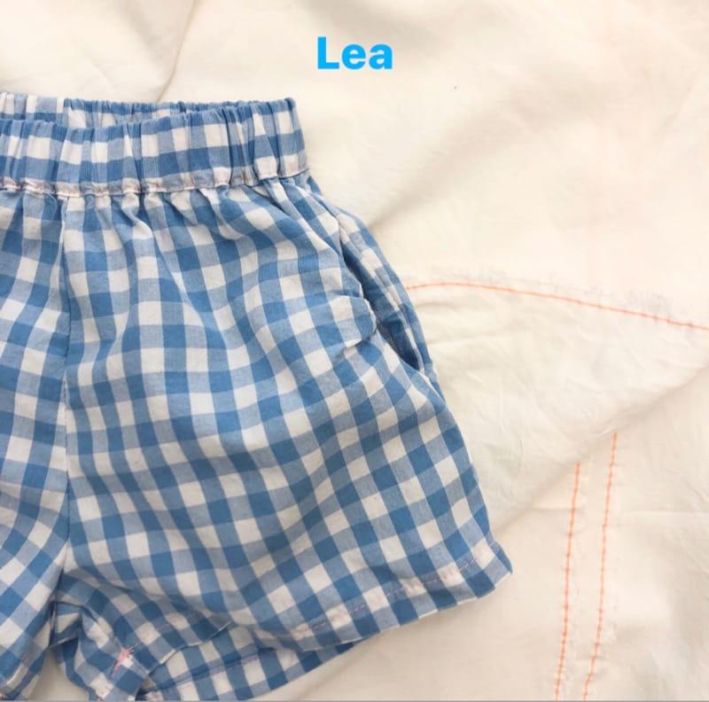 LEA ET MIEL - Korean Children Fashion - #Kfashion4kids - Shirring Shorts - 9