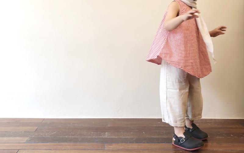 LEA ET MIEL - Korean Children Fashion - #Kfashion4kids - Shirring Blouse