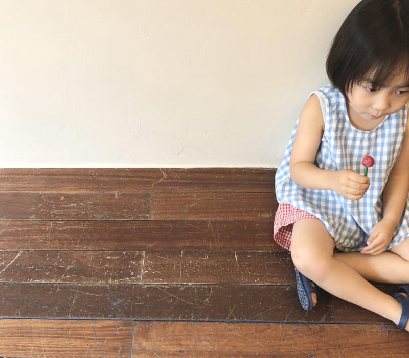 LEA ET MIEL - Korean Children Fashion - #Kfashion4kids - Shirring Blouse - 5