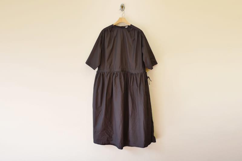 LEA ET MIEL - Korean Children Fashion - #Kfashion4kids - Mom Cotton One-piece - 2