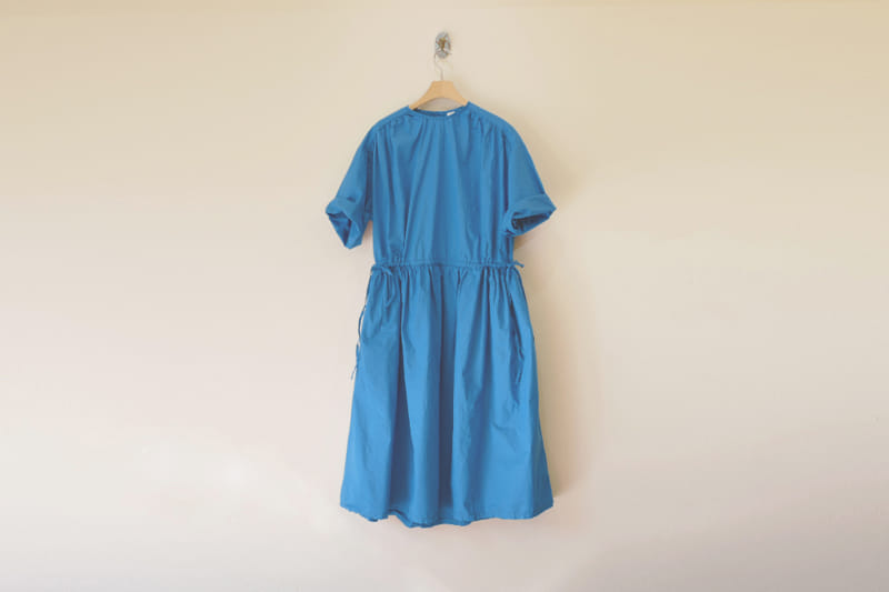 LEA ET MIEL - Korean Children Fashion - #Kfashion4kids - Mom Cotton One-piece - 4