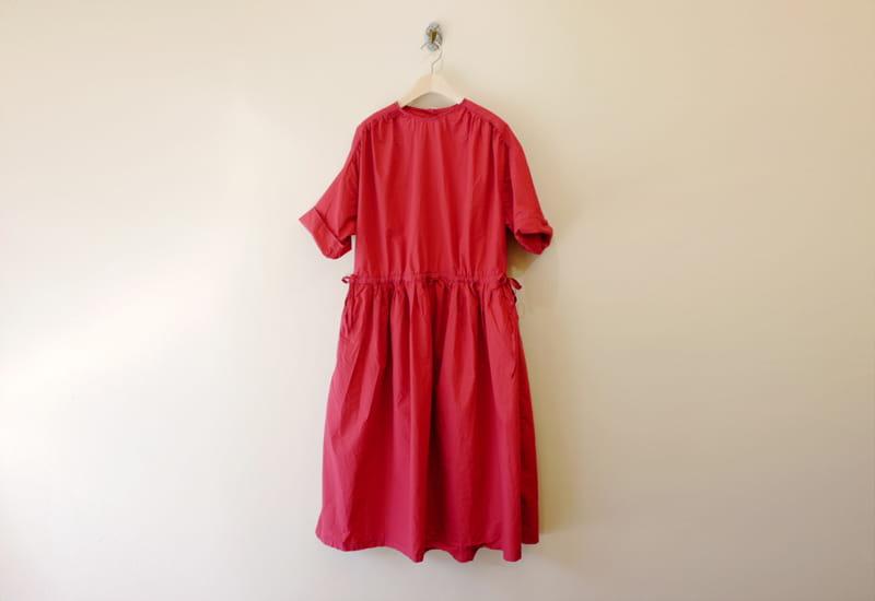 LEA ET MIEL - Korean Children Fashion - #Kfashion4kids - Mom Cotton One-piece - 5
