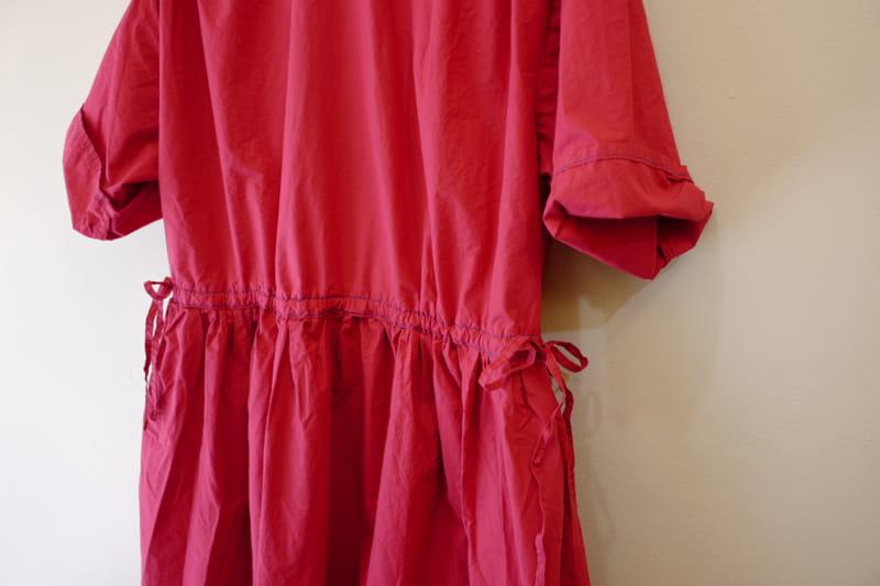 LEA ET MIEL - Korean Children Fashion - #Kfashion4kids - Mom Cotton One-piece - 6