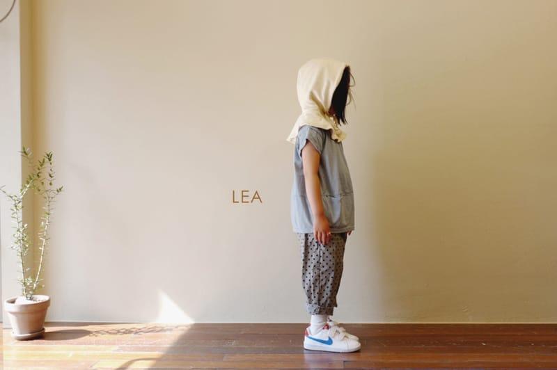LEA ET MIEL - Korean Children Fashion - #Kfashion4kids - Song Song Pants - 2
