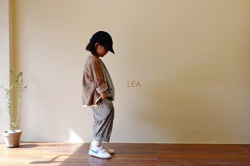 LEA ET MIEL - Korean Children Fashion - #Kfashion4kids - Song Song Pants - 3