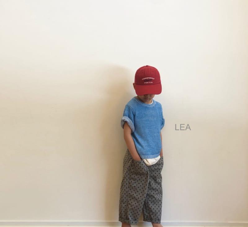 LEA ET MIEL - Korean Children Fashion - #Kfashion4kids - Song Song Pants - 5