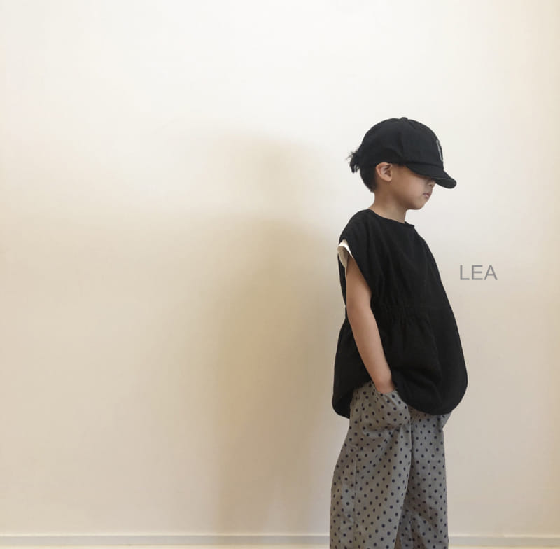 LEA ET MIEL - Korean Children Fashion - #Kfashion4kids - Song Song Pants - 6