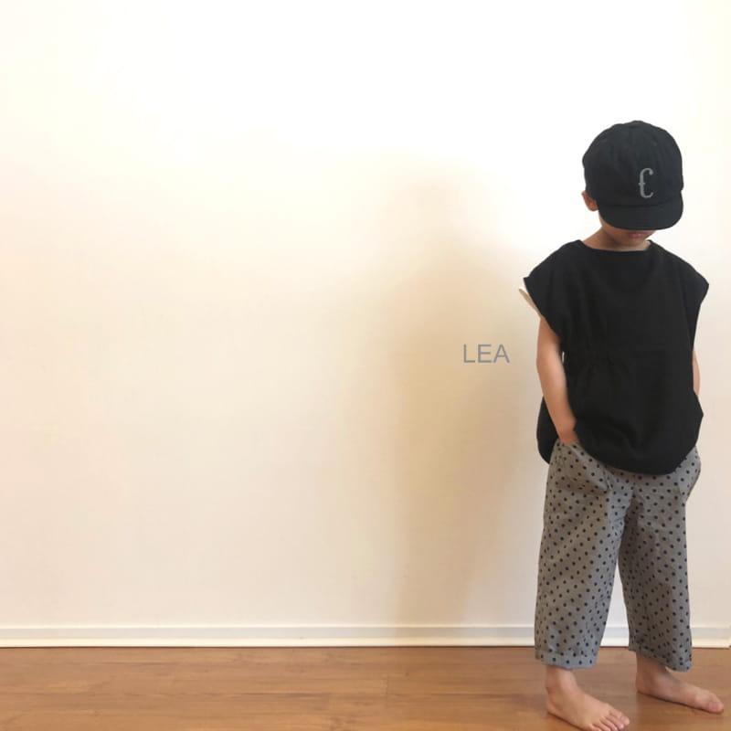LEA ET MIEL - Korean Children Fashion - #Kfashion4kids - Song Song Pants - 7