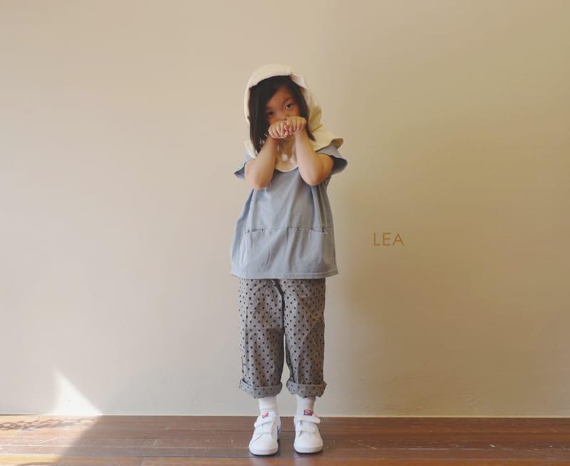 LEA ET MIEL - BRAND - Korean Children Fashion - #Kfashion4kids - Song Song Pants