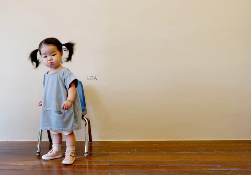 LEA ET MIEL - Korean Children Fashion - #Kfashion4kids - Pocket Tee - 6