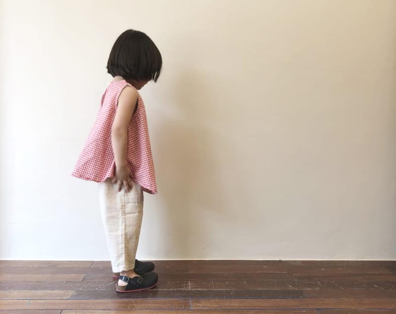LEA ET MIEL - Korean Children Fashion - #Kfashion4kids - Thank You Pants