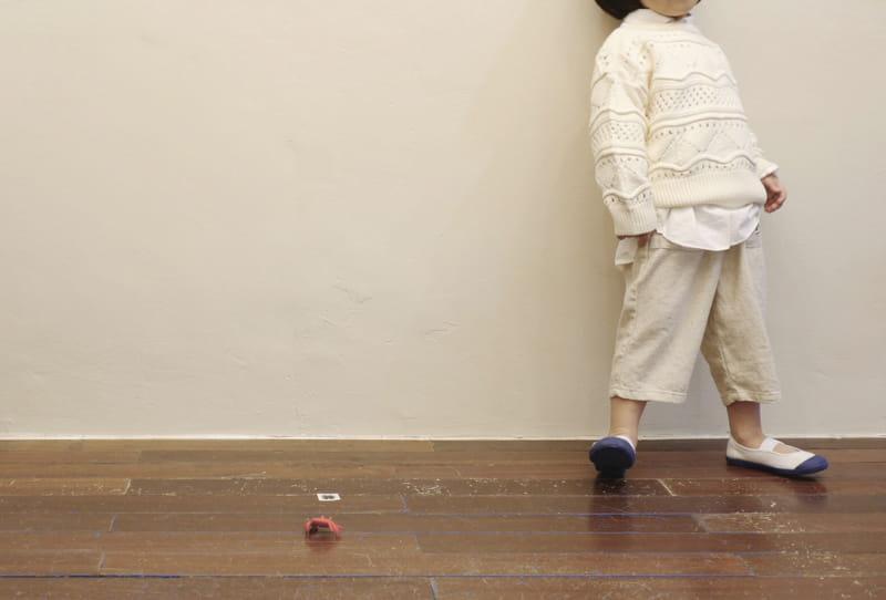 LEA ET MIEL - Korean Children Fashion - #Kfashion4kids - Thank You Pants - 3