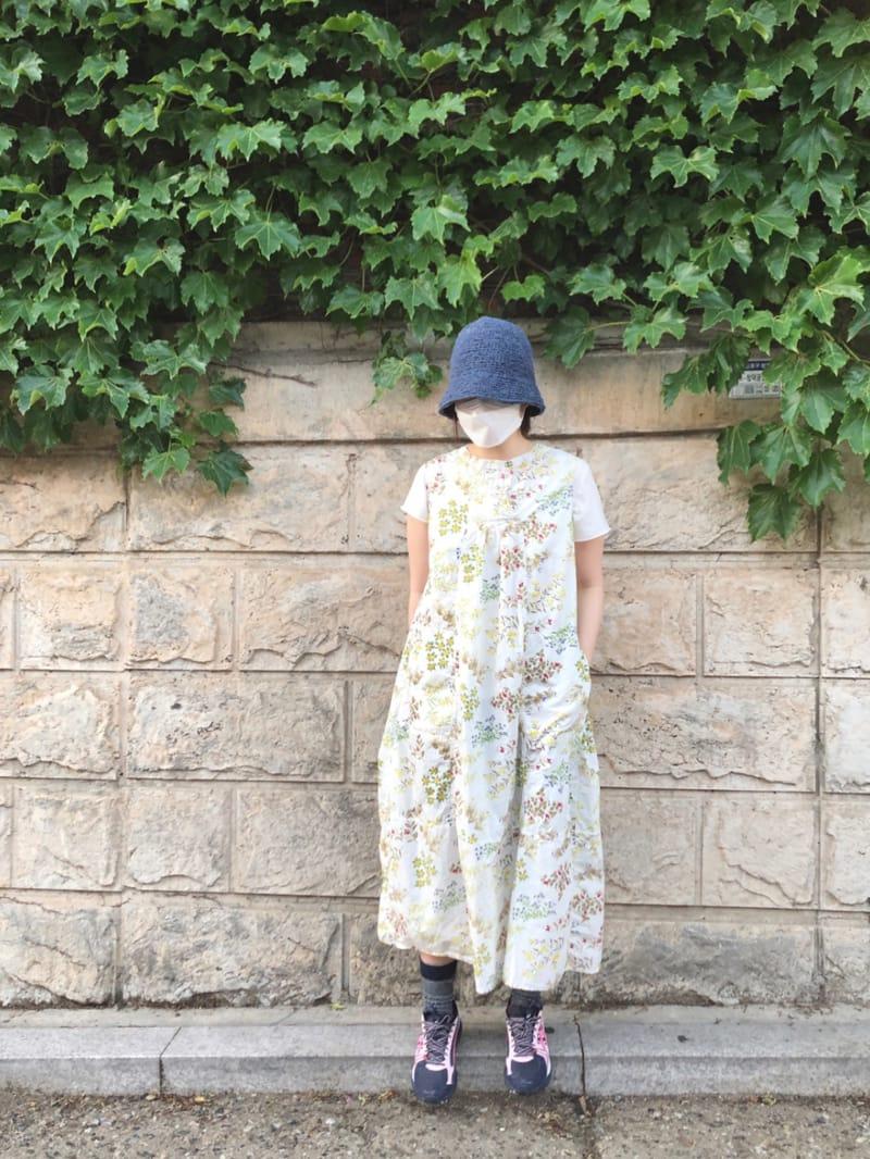 LEA ET MIEL - Korean Children Fashion - #Kfashion4kids - Mom Bonatic One-piece