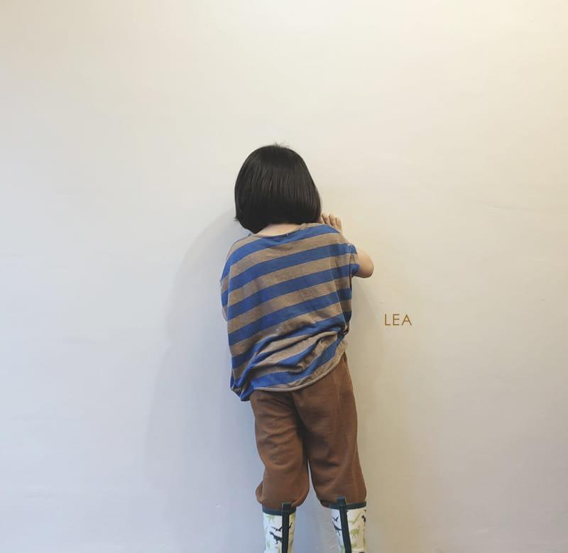 LEA ET MIEL - Korean Children Fashion - #Kfashion4kids - Mime Tee
