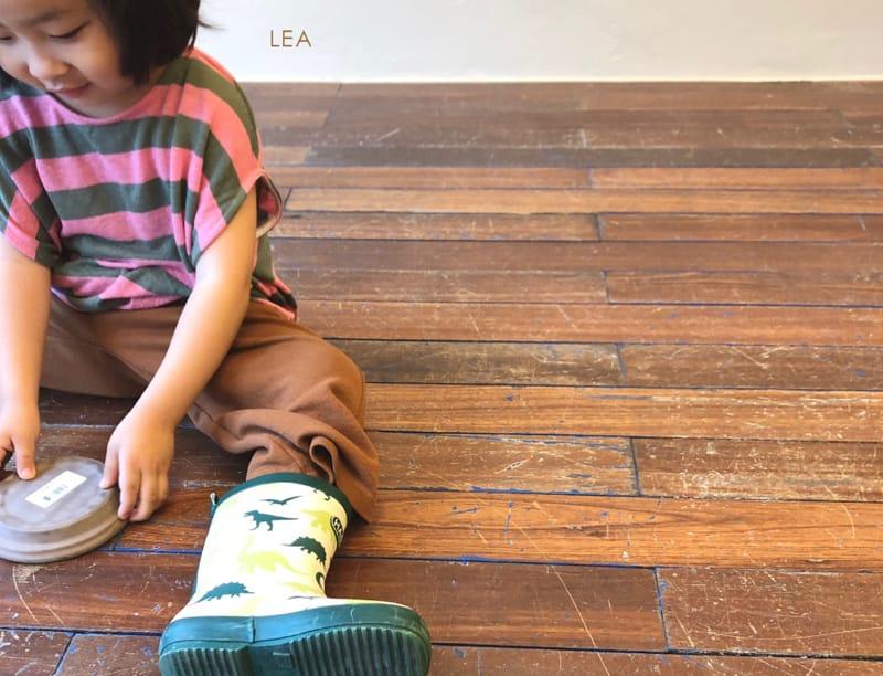LEA ET MIEL - Korean Children Fashion - #Kfashion4kids - Mime Tee - 2