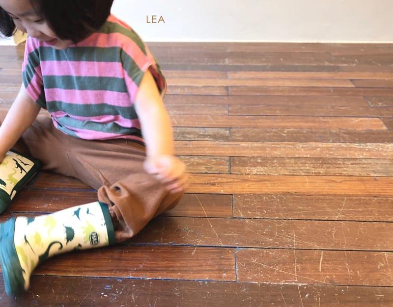 LEA ET MIEL - Korean Children Fashion - #Kfashion4kids - Mime Tee - 3