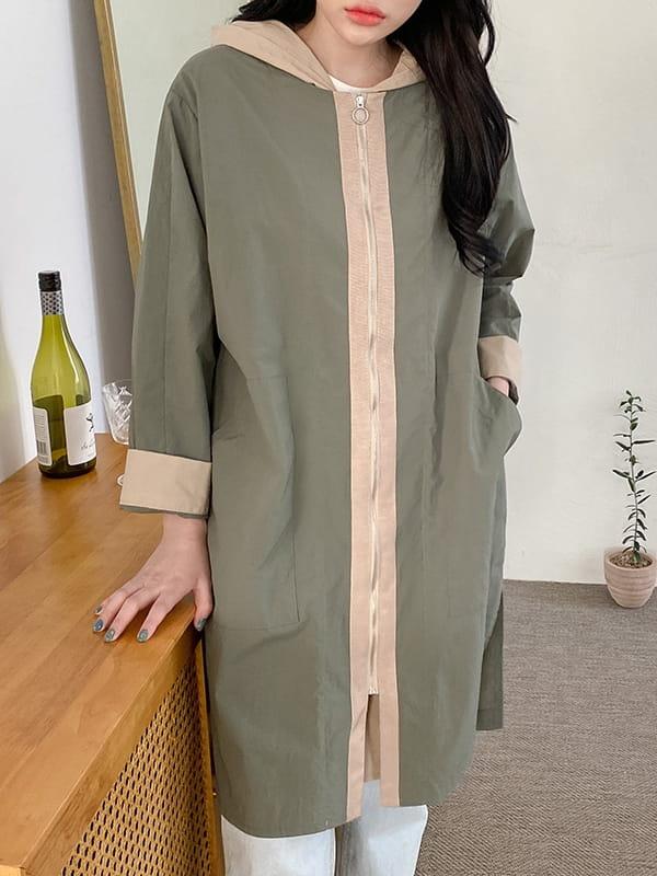 LOUISA - Korean Children Fashion - #Kfashion4kids - Safari Jacket - 2