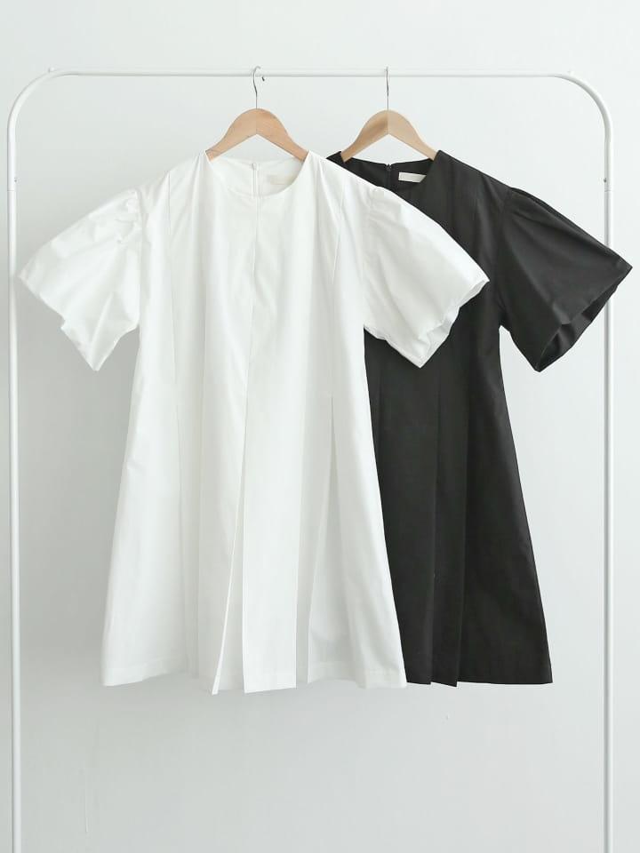 LOWELL - Korean Children Fashion - #Kfashion4kids - Molli One-piece - 4