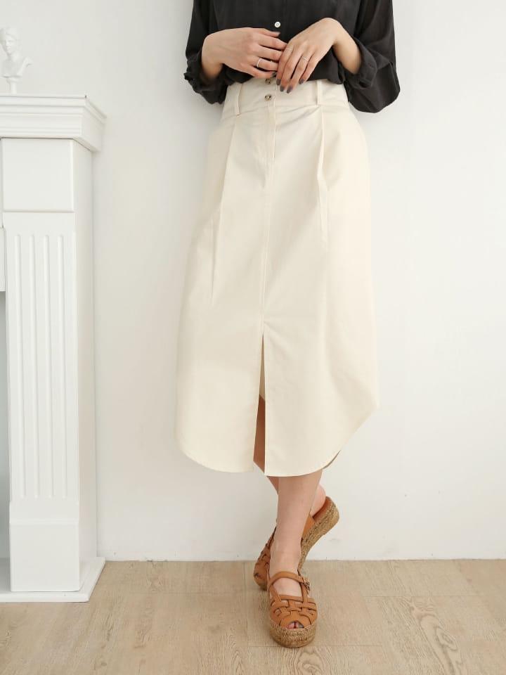 LOWELL - Korean Children Fashion - #Kfashion4kids - Maiden Skirt - 2