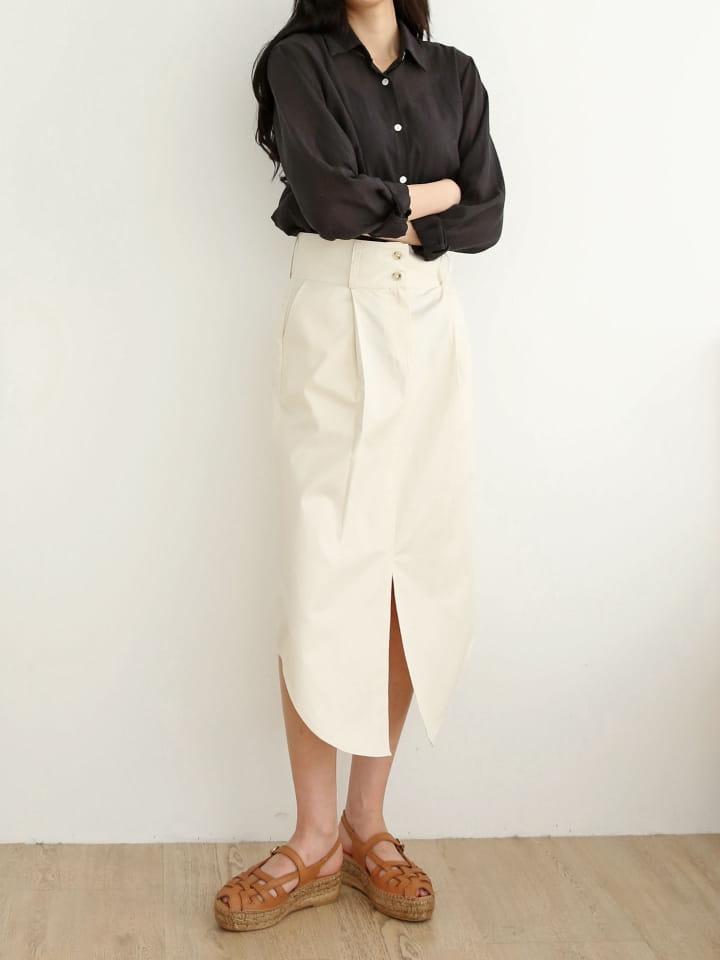 LOWELL - Korean Children Fashion - #Kfashion4kids - Maiden Skirt - 3