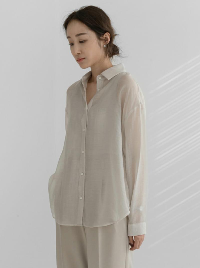 ONEAND - Korean Children Fashion - #Kfashion4kids - Mood Shirt - 3