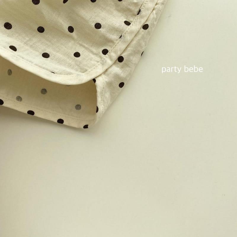 PARTY KIDS - Korean Children Fashion - #Kfashion4kids - Bebe Ppi Ppi Shorts - 7