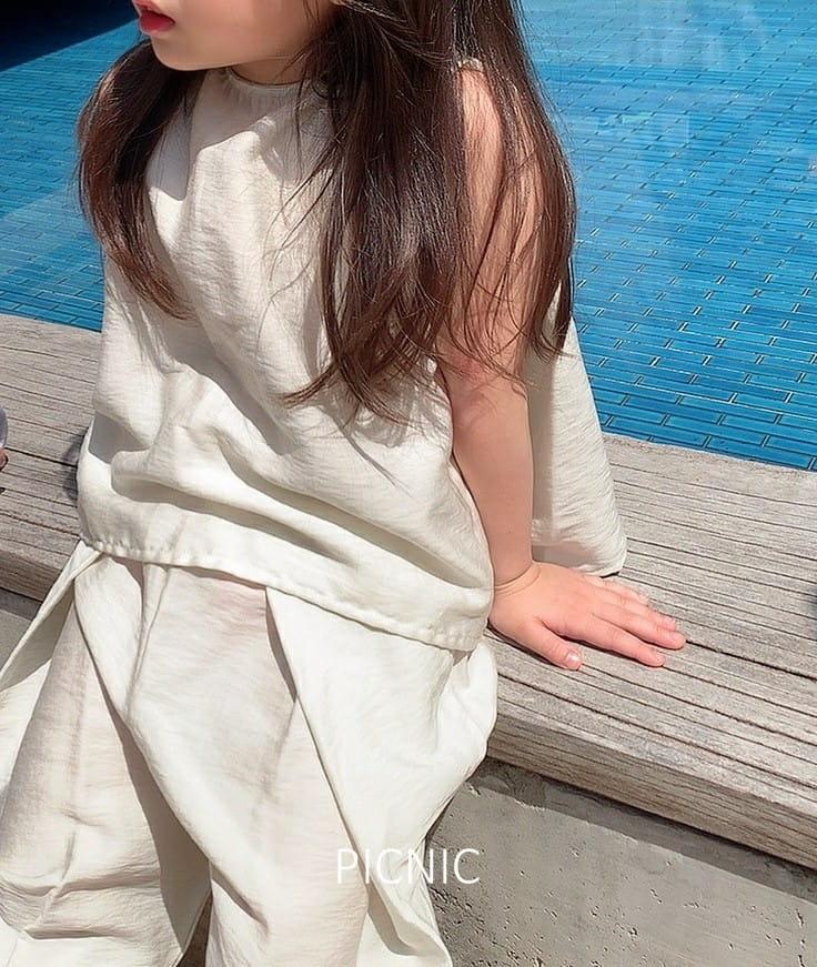 PICNIC - Korean Children Fashion - #Kfashion4kids - Roro Set-up - 7