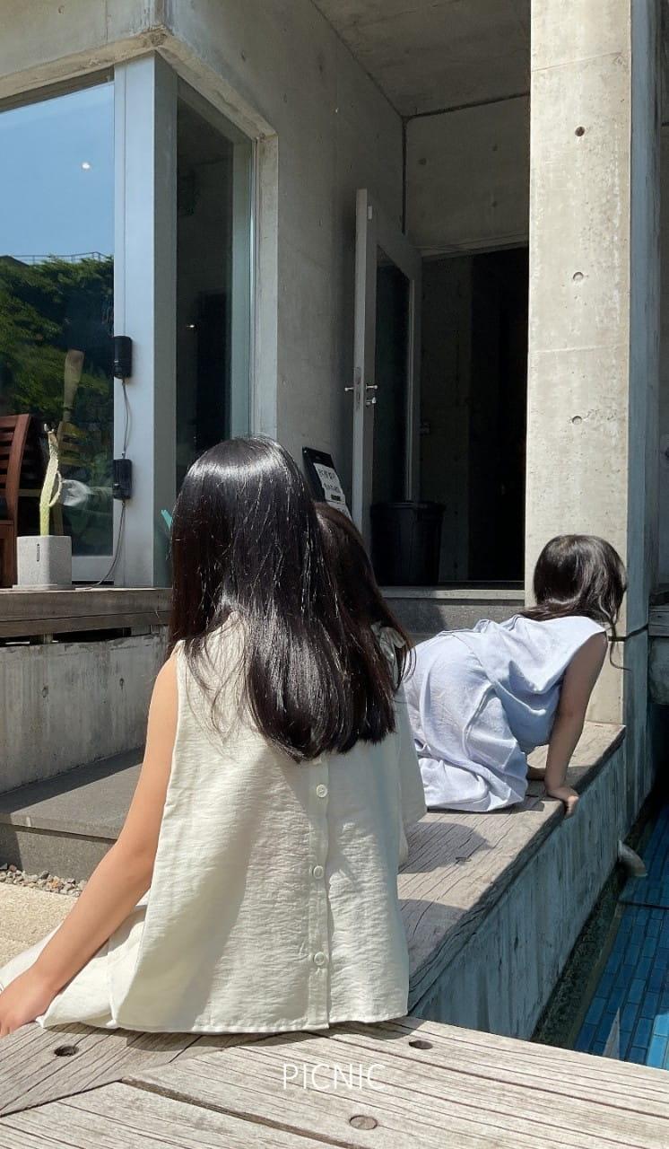 PICNIC - Korean Children Fashion - #Kfashion4kids - Roro Set-up - 8