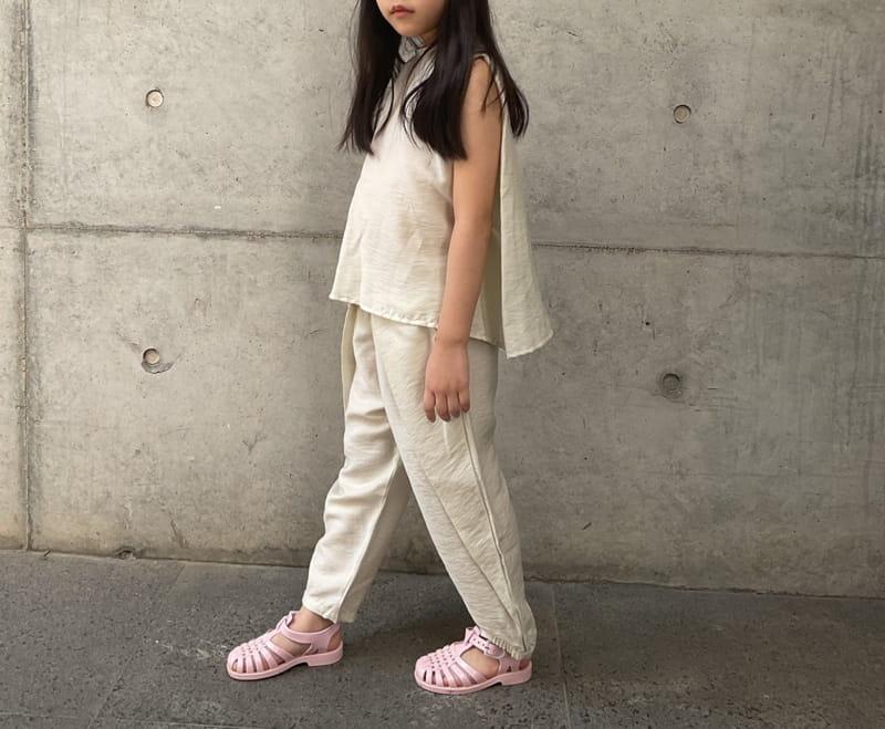 PICNIC - Korean Children Fashion - #Kfashion4kids - Roro Blouse - 6