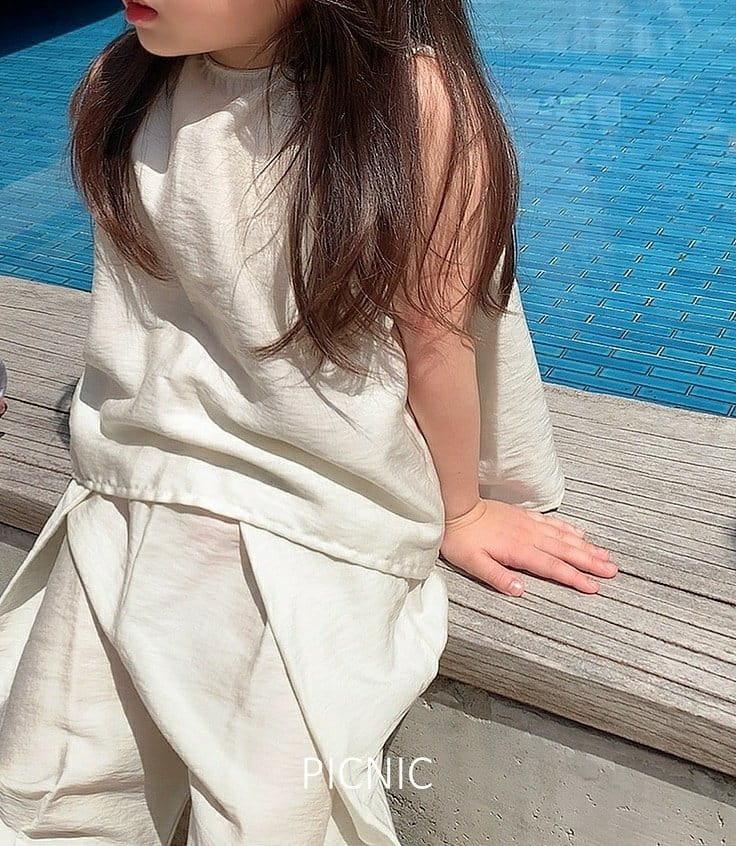 PICNIC - Korean Children Fashion - #Kfashion4kids - Roro Blouse - 7