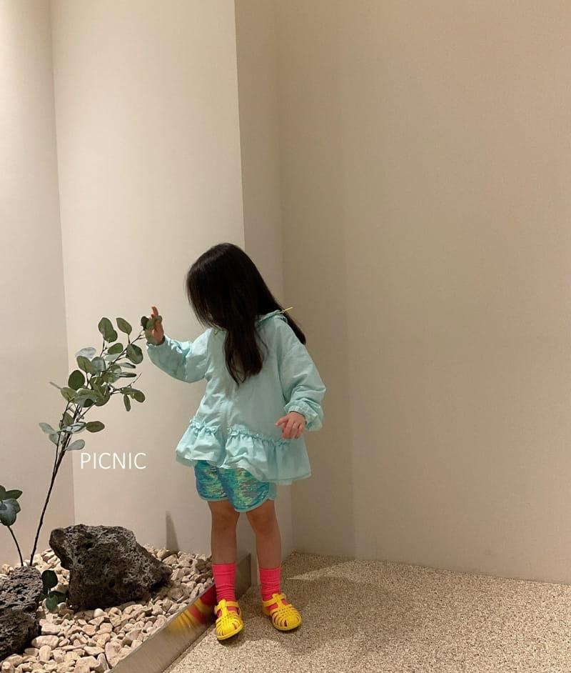 PICNIC - Korean Children Fashion - #Kfashion4kids - Shasha Windbreaker - 8