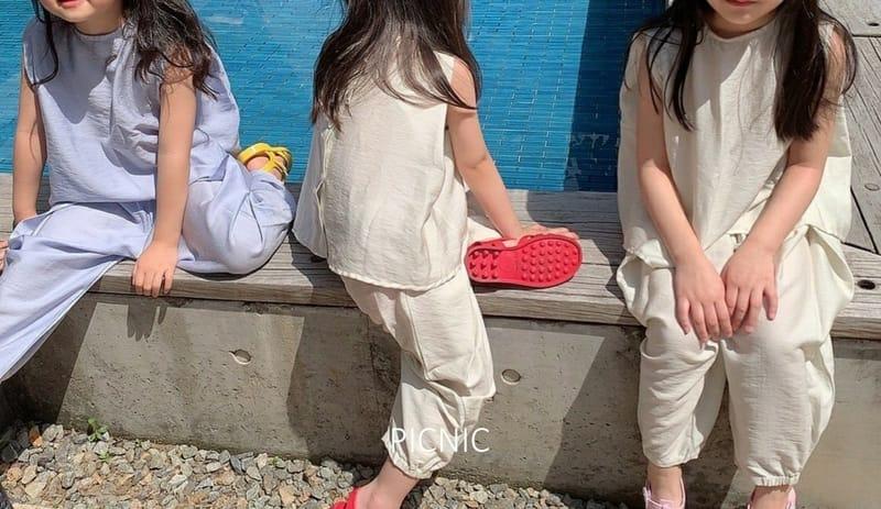 PICNIC - Korean Children Fashion - #Kfashion4kids - Roro Pants - 2