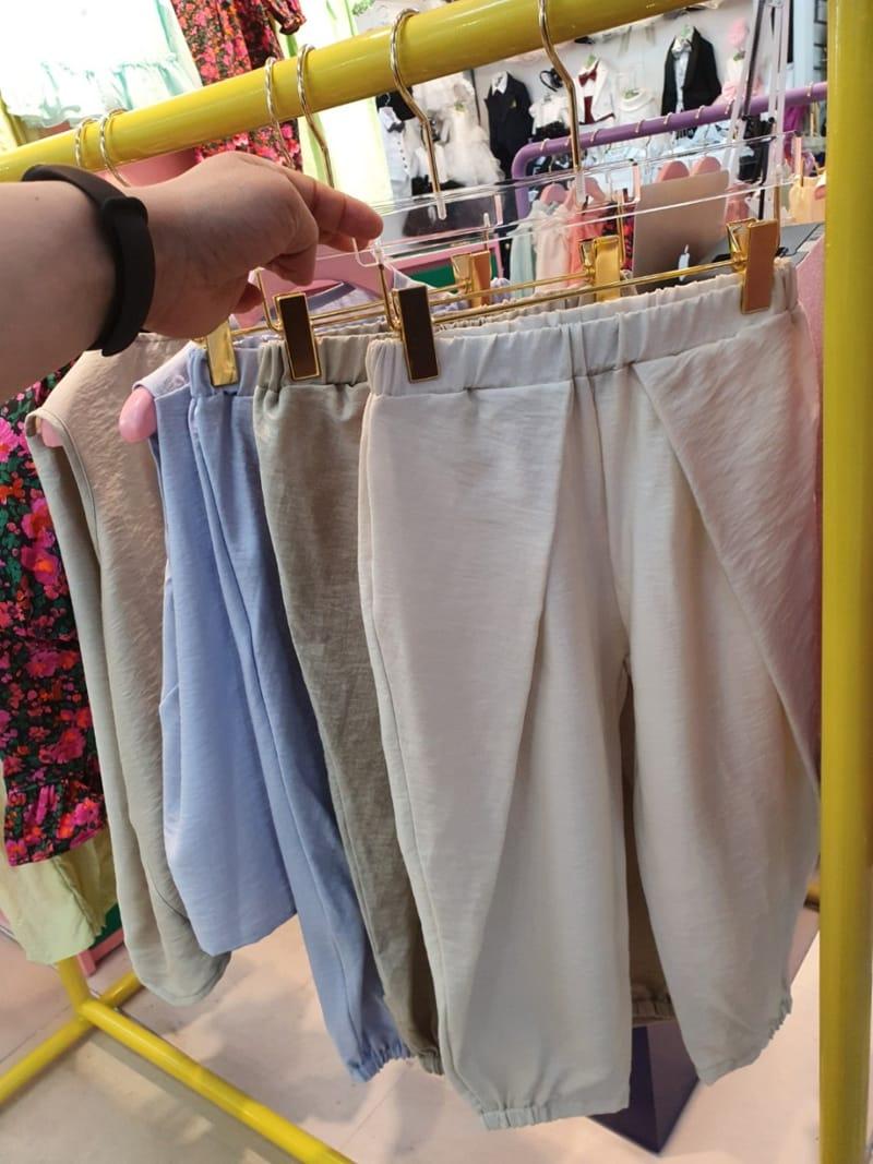 PICNIC - Korean Children Fashion - #Kfashion4kids - Roro Pants - 8