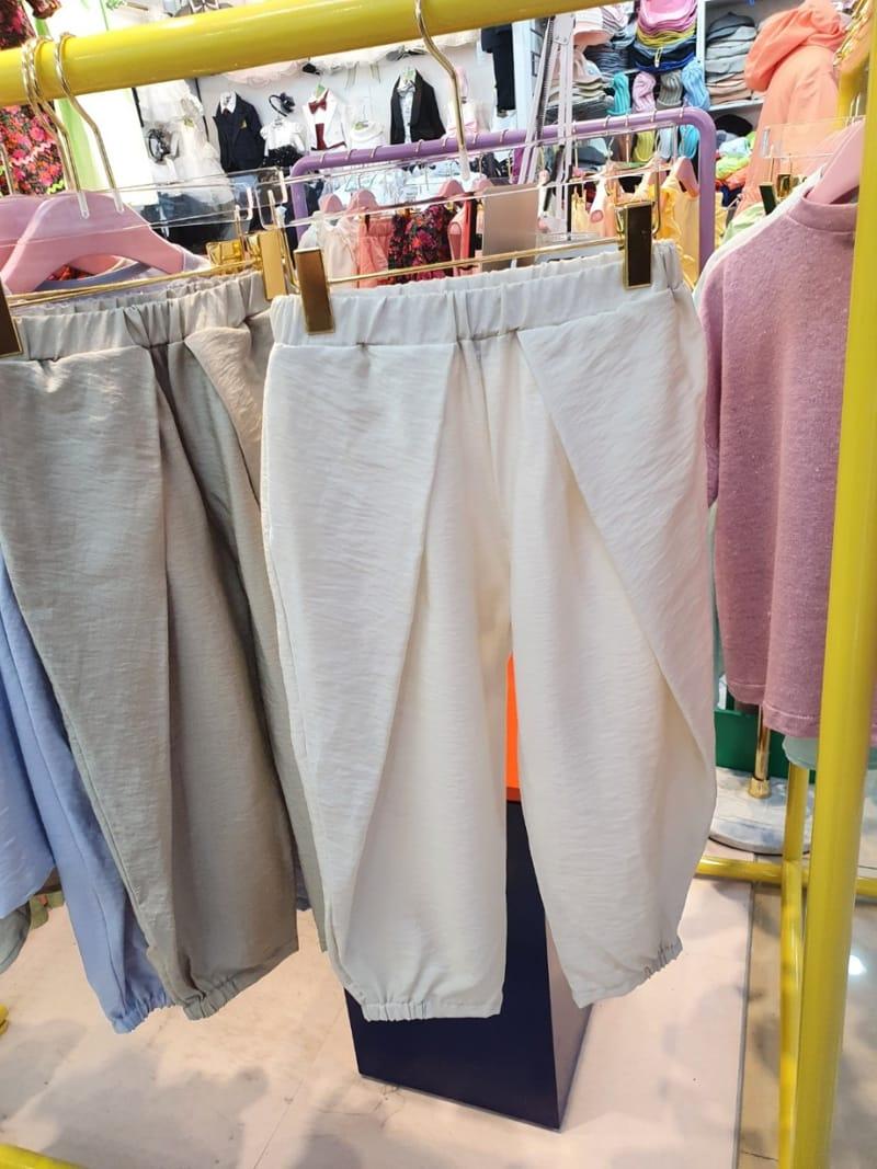 PICNIC - Korean Children Fashion - #Kfashion4kids - Roro Pants - 9
