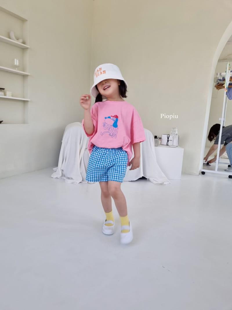 PIOPIU - Korean Children Fashion - #Kfashion4kids - Ppoppi Tee - 10