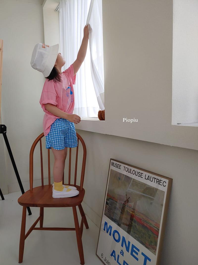 PIOPIU - Korean Children Fashion - #Kfashion4kids - Ppoppi Tee - 11