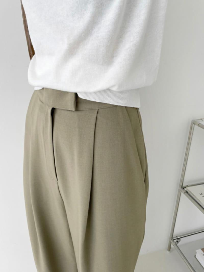 RATEL - Korean Children Fashion - #Kfashion4kids - Louis Pants - 4