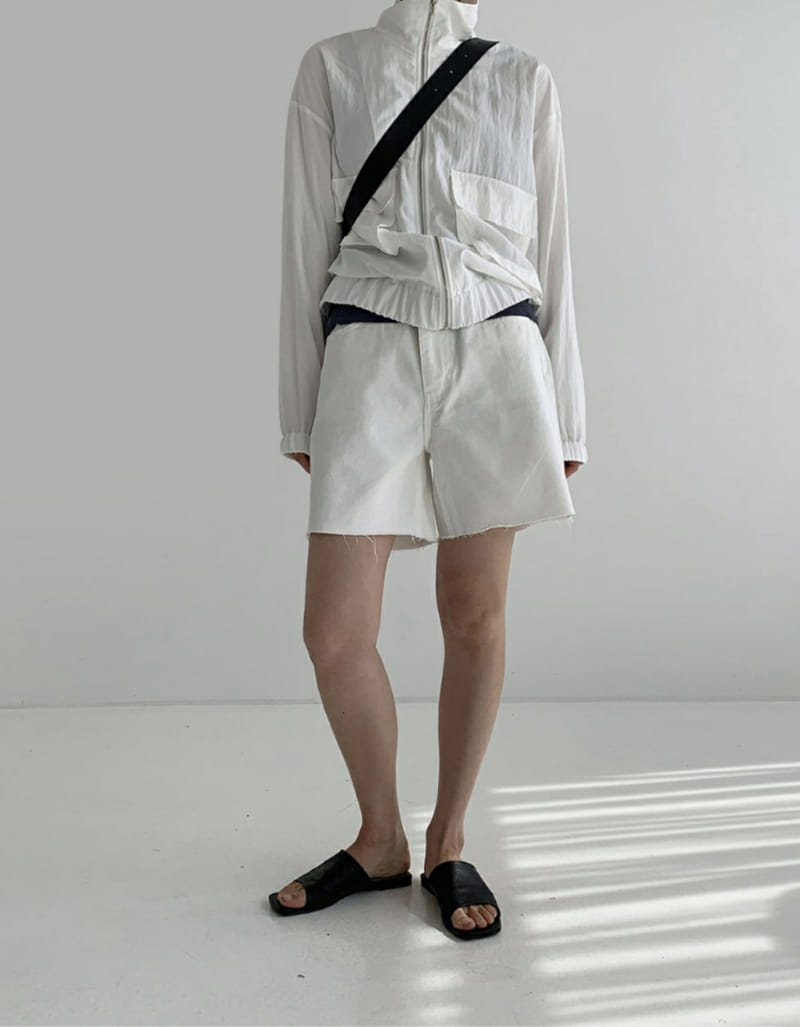 RATEL - BRAND - Korean Children Fashion - #Kfashion4kids - Pure Jacket