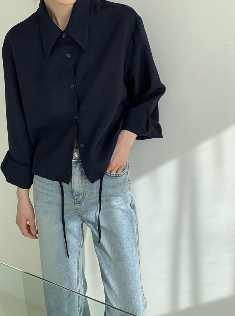 RATEL - Korean Children Fashion - #Kfashion4kids - Dewe Shirt - 3