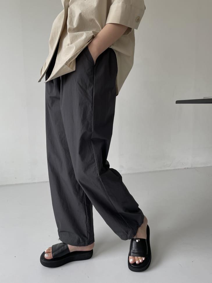 RATEL - Korean Children Fashion - #Kfashion4kids - Daily Jogger Pants