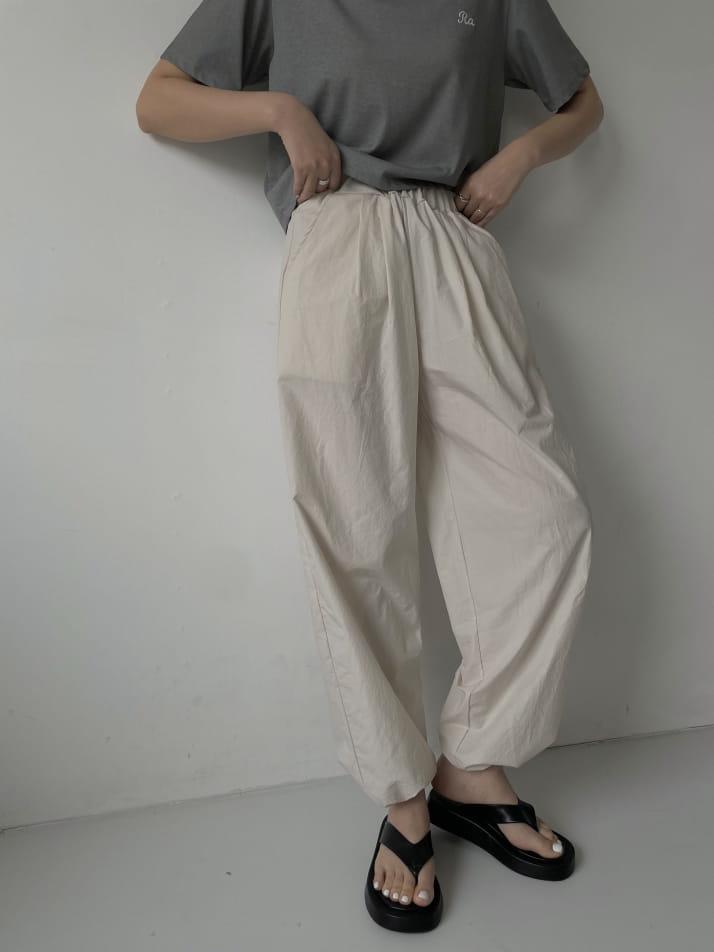 RATEL - Korean Children Fashion - #Kfashion4kids - Daily Jogger Pants - 3
