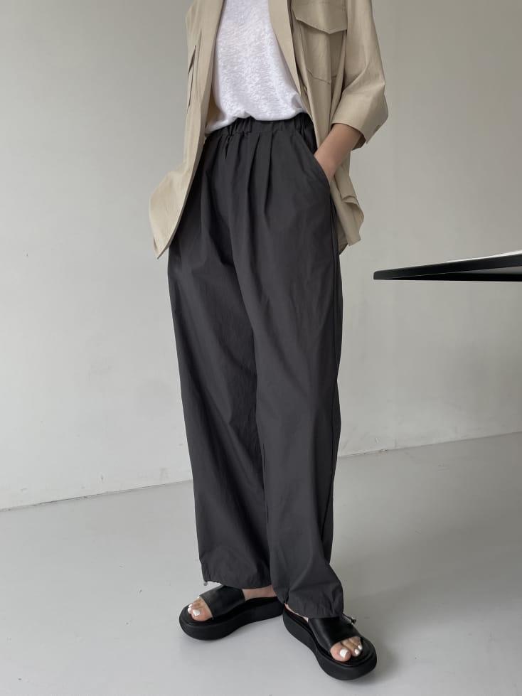 RATEL - BRAND - Korean Children Fashion - #Kfashion4kids - Daily Jogger Pants